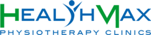 Health Max Physiotherapy Clinics Logo