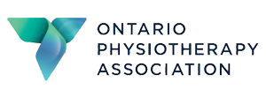 Ontario Physiotherapy Association Logo