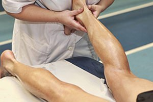 Athletic Therapy, Sports Therapy